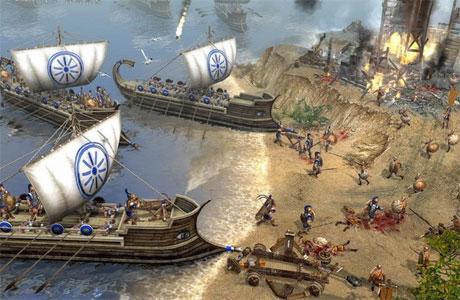 Войны Древности: Спарта – Судьба Эллады