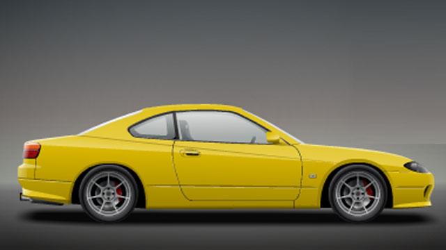 СтритРейсеры в контакте: Nissan Silvia S15 Spec-R детали, КПП, обороты переключения.