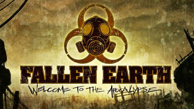 Fallen Earth - русификатор не нужен! Видео гайд, обучение на русском.