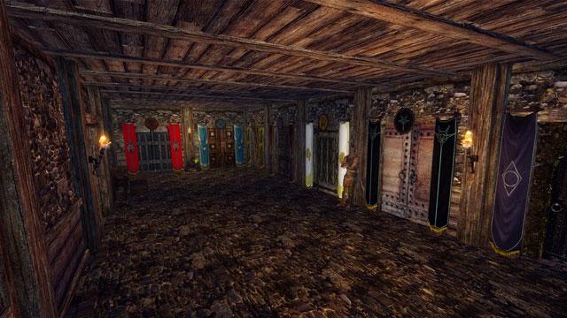 The Elder Scrolls V Skyrim скачать Сохранение