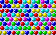 Flash-игра Bubble Shooter