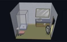 Побег из тюрьмы — Gateway 2 — флеш-игра онлайн