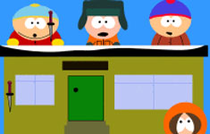 Flash-игра Kill Kenny