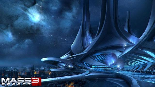 Mass Effect 3 - коды и читы.