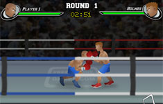 Flash-игра Sidering Knockout