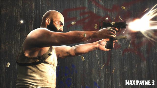 Max Payne 3 скачать торрент бесплатно [v1.0.0.22]