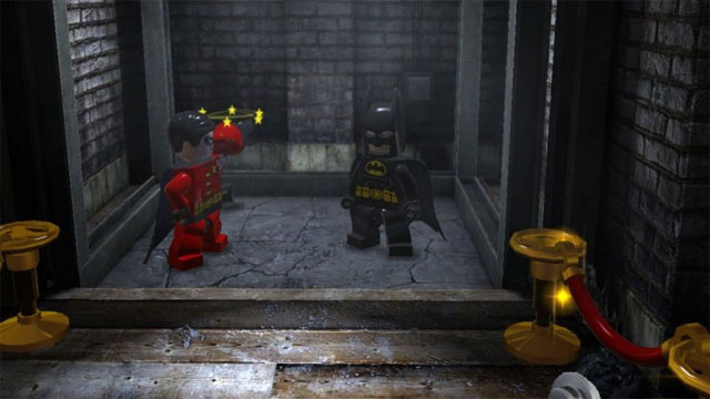 Игра Лего Бэтмен 2 Скачать Торрент На Компьютер Бесплатно - фото 4