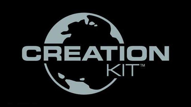 TES 5: Skyrim Creation Kit v1.6.89.0.6 скачать бесплатно (Скайрим редактор мира)