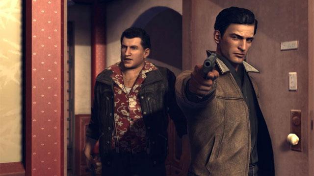 Mafia 3 разрабатывается и выйдет!