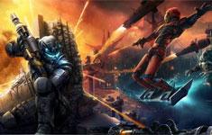 Онлайн-игра Apocalypse 2056