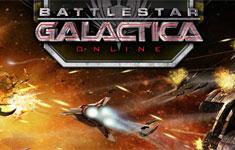 Онлайн-игра Battlestar Galactica