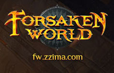 Онлайн-игра Forsaken World
