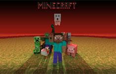 Скачать Minecraft 1.3.2 бесплатно (русская версия)