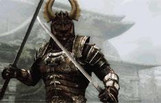 The Elder Scrolls 5: Skyrim мод на броню и оружие (Скайрим)