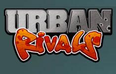 Онлайн-игра Urban Rivals