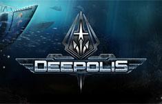 Онлайн-игра Deepolis RU