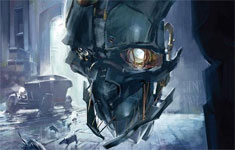 Интерактивный трейлер Dishonored. Дата выхода.