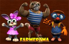 Онлайн-игра Farmerama RU