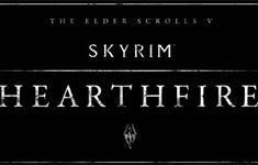 Скачать Skyrim Hearthfire