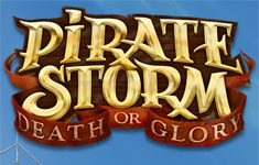 Онлайн-игра Piratestorm RU