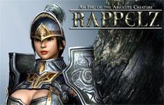 Онлайн-игра Rappelz