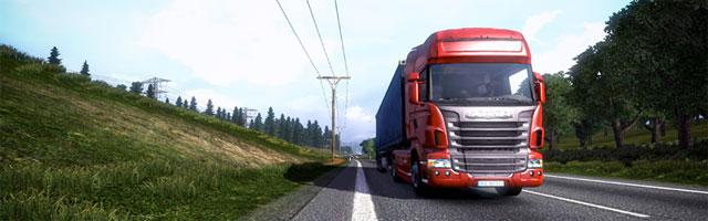 """Euro Truck Simulator 2 мод """"Отключить ограничение скорости"""""""