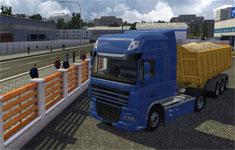 Euro Truck Simulator 2 скачать торрент (ETS 2 rus)