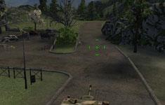 Скачать серверный прицел World of Tanks (WoT)