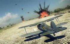 War Thunder – как захватить базу? Посадка на аэродром
