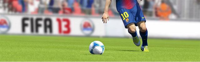 Fifa 13 Moddingway Mod скачать