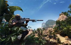 Sniper: Ghost Warrior 2 скачать торрент бесплатно