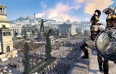 Total War: ROME II (2) – скриншоты, трейлер