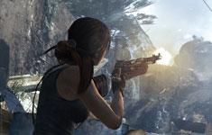 Tomb Raider (2013) скачать торрент.