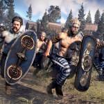 Total War: ROME II скриншот