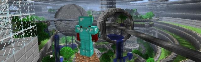 Minecraft 1.5 скачать