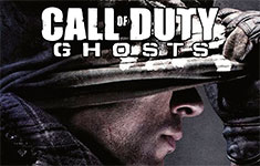 Call of Duty: Ghosts – трейлер