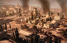 """Rome II: Total War — """"Найди свой путь"""". Новый трейлер"""