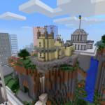 Карта Minecraft