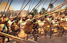 Total War: ROME 2 скачать патч Update 2