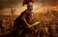 Total War: ROME 2 скачать патч Update 4