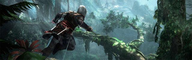 Assassin's Creed IV: Black Flag (AC 4) вылетает, не работают сохранения. Crack v4