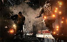Часть 2: Побег (Battlefield 4)