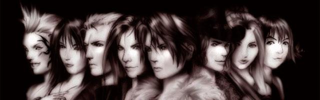 Final Fantasy 8 на русском (русификатор)