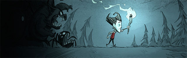 Don't Starve русификатор