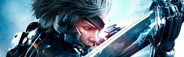 Metal Gear Rising: Revengeance русификатор